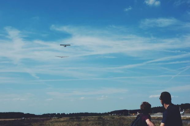planewatching